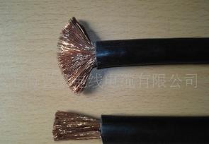 YH电焊机电缆 龙头线
